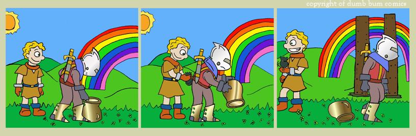 knightwalk comic 113