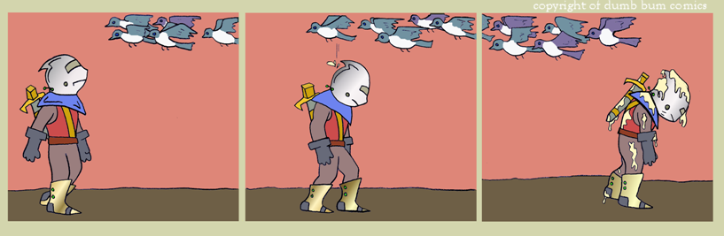 knightwalk comic 119