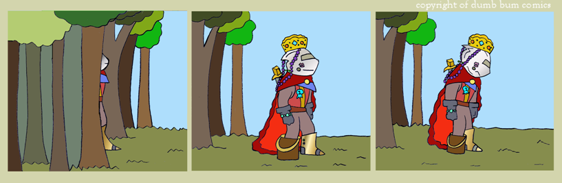 knightwalk comic 41