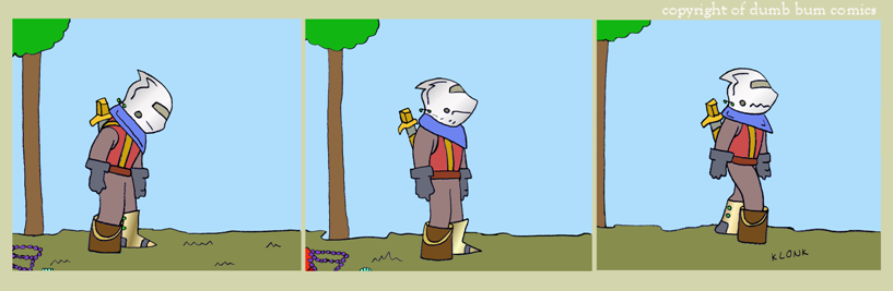 knightwalk comic 43