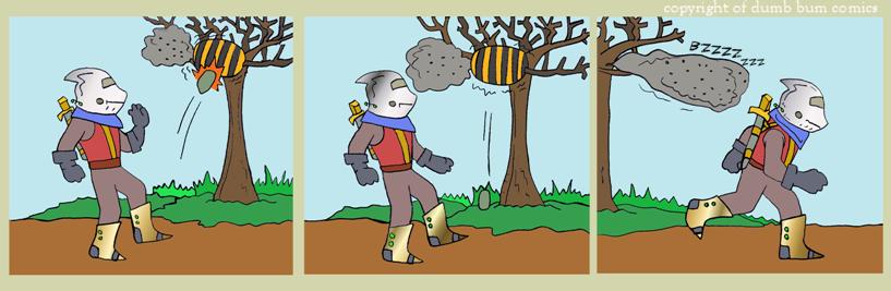 knightwalk comic 54