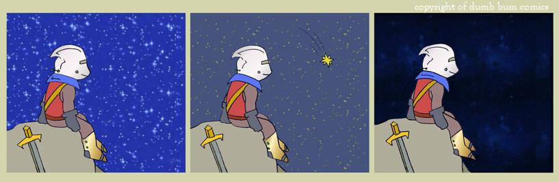 knightwalk comic 93
